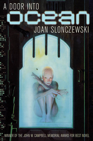 Sci-Fi Book Discussion: A Door into Ocean by Joan Slonczewski thumbnail Photo