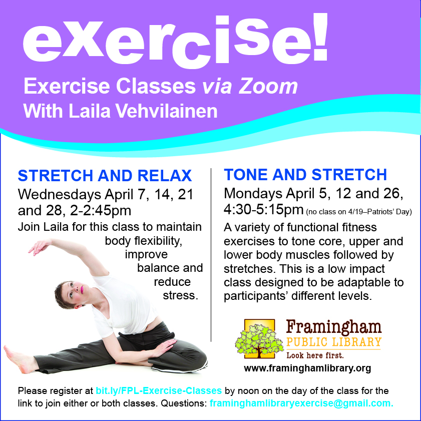 Stretch and Relax thumbnail Photo