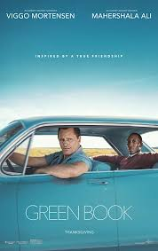 Friday Night Flicks: Green Book thumbnail Photo