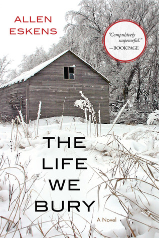 McAuliffe Evening Book Discussion: The Life We Bury, by Allen Eskens thumbnail Photo