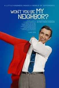 Monday Matinee: Won't You Be My Neighbor? thumbnail Photo