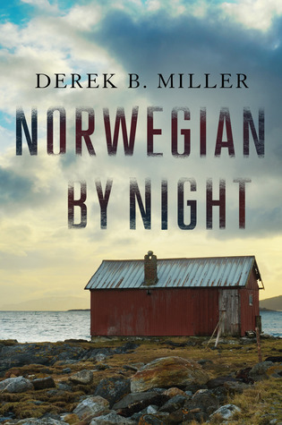Book Discussion: Norwegian By Night by Derek Miller thumbnail Photo