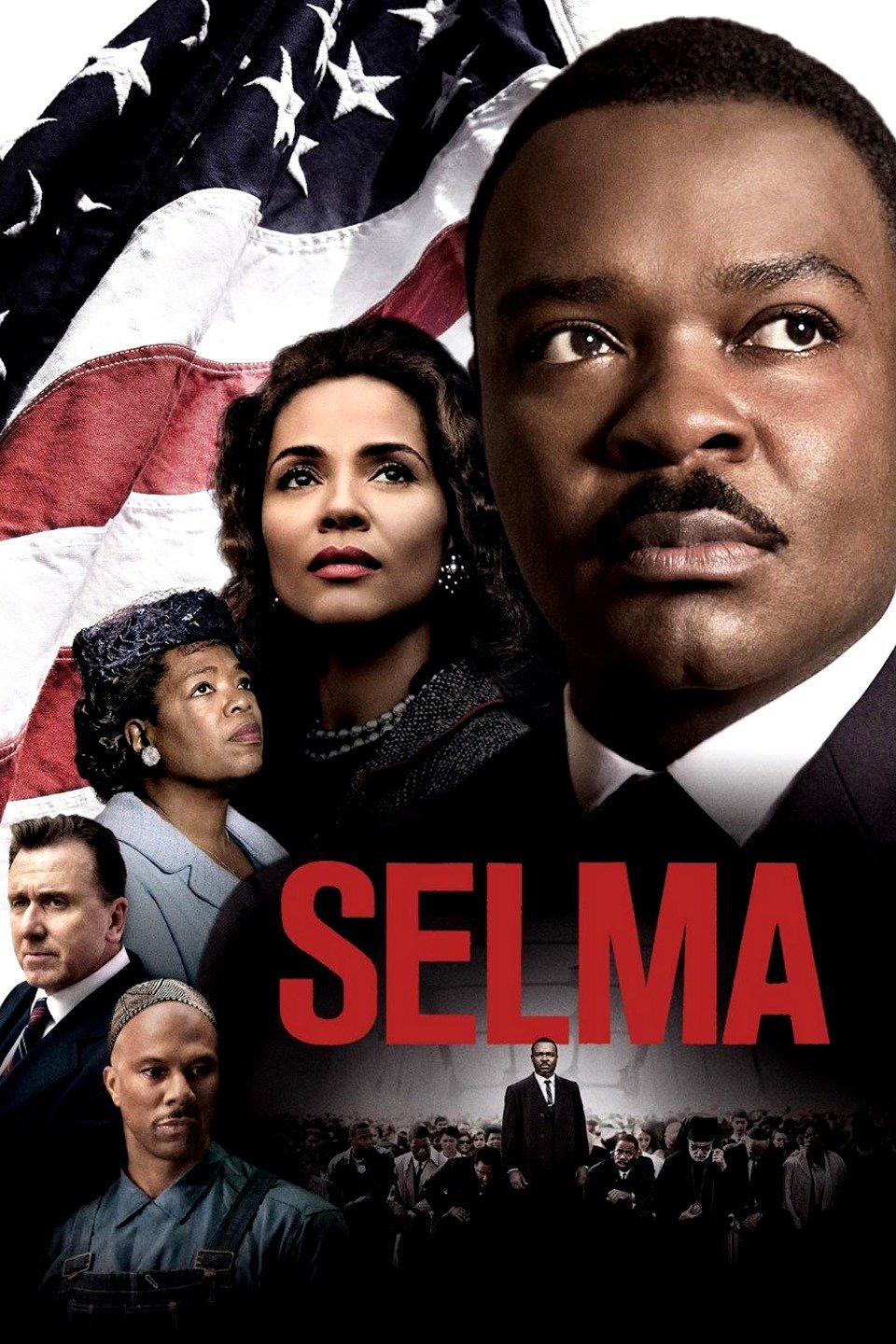 African American/Black History Month: Matinee Movie: Selma thumbnail Photo