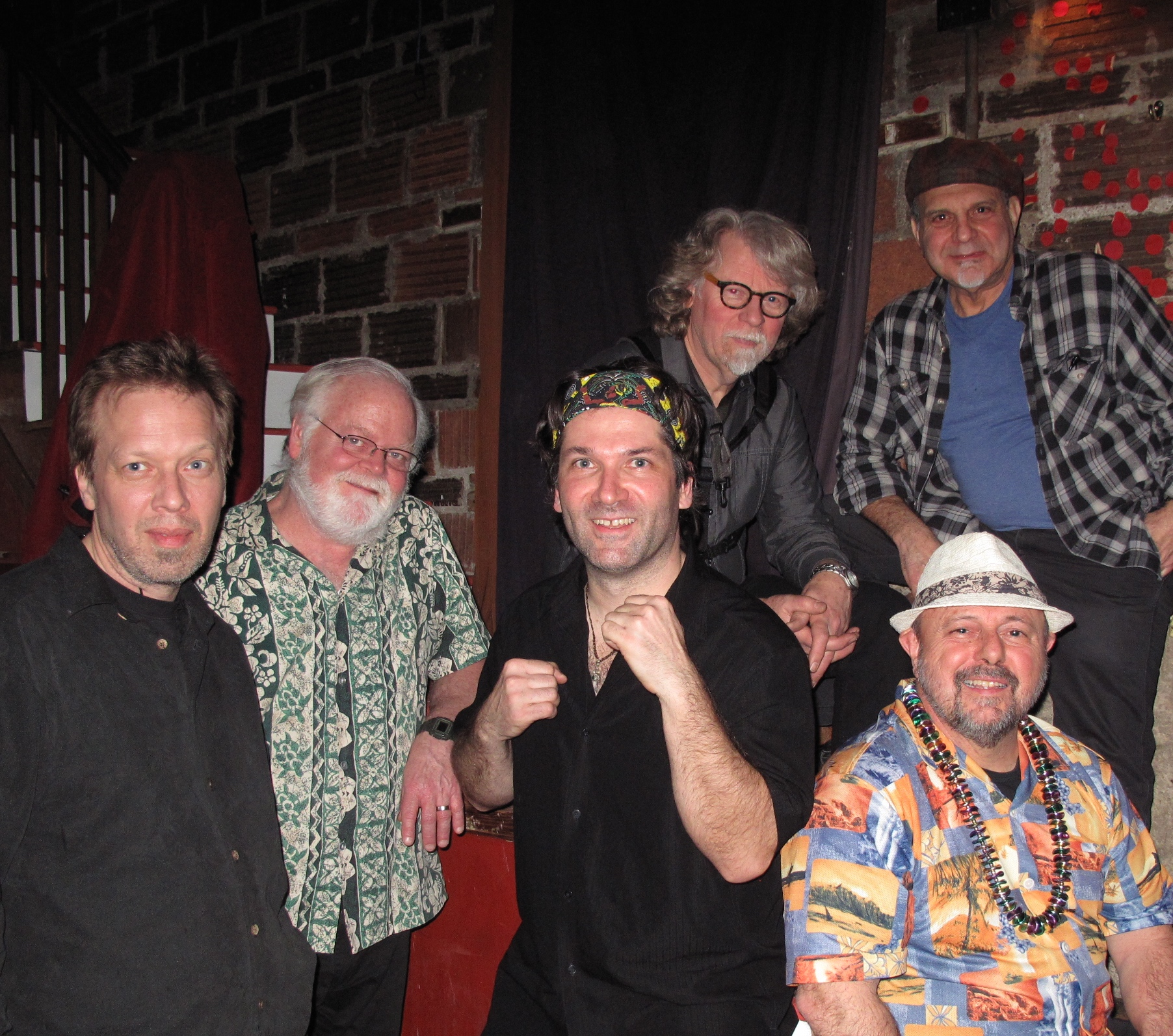 Squeezebox Stompers thumbnail Photo