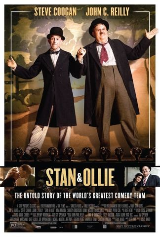 McAuliffe Matinee: Stan and Ollie thumbnail Photo