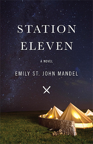 Sci-Fi Book Group: Station Eleven, by Emily St. John Mandel thumbnail Photo