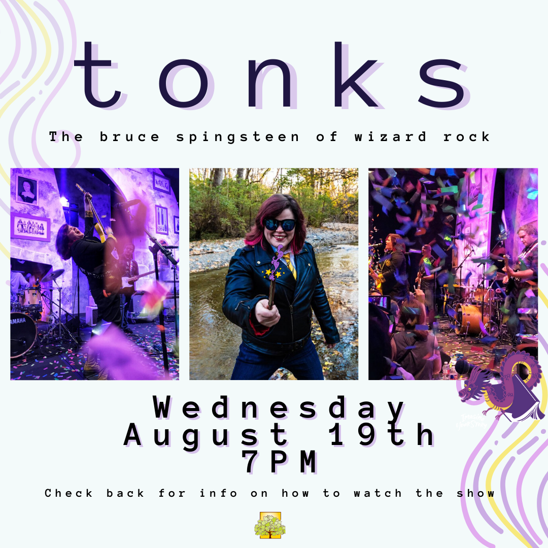 Tonks Concert thumbnail Photo