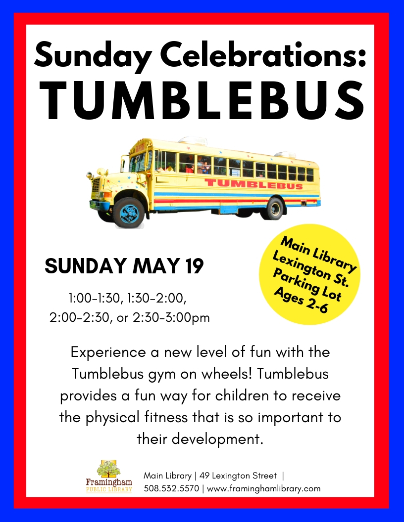 Tumblebus thumbnail Photo