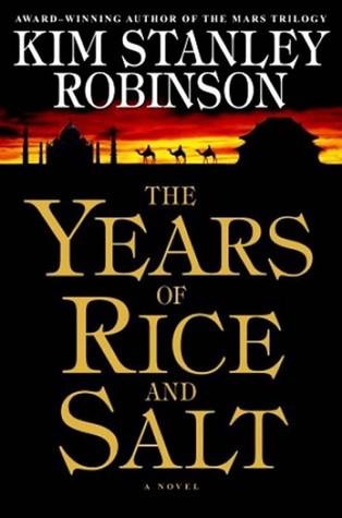 Sci-Fi Book Discussion: The Years of Rice and Salt by Kim Stanley Robinson thumbnail Photo