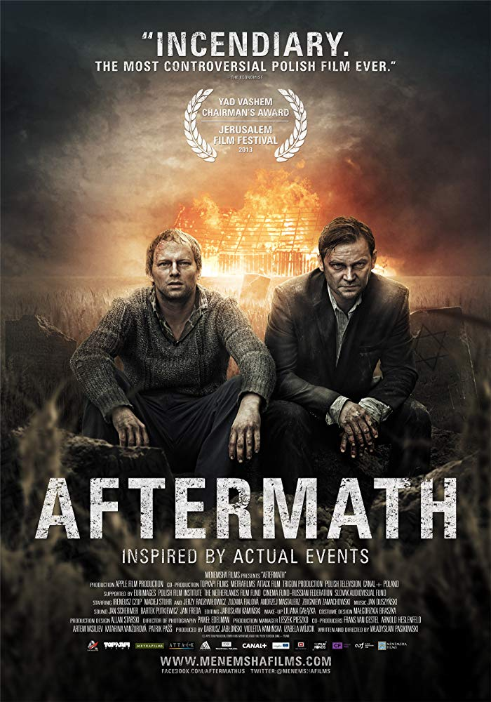 Films Around the World: Aftermath thumbnail Photo