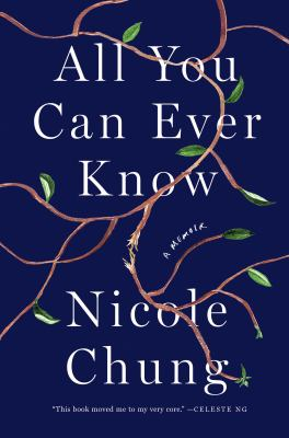 McAuliffe Evening Book Discussion: All You Can Ever Know by Nicole Chung thumbnail Photo