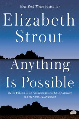 Main Library Book Group: Anything Is Possible, Elizabeth Strout thumbnail Photo