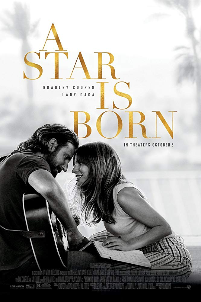 Friday Night Movie: A Star is Born thumbnail Photo