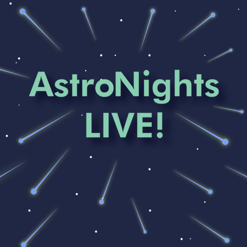 AstroNights Live: Home for the Holiday (Skies): A Framingham State University Event thumbnail Photo