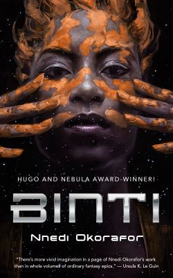 Sci-Fi Book Group: Binti, by Nnedi Okorafor thumbnail Photo