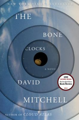 SCI-FI BOOK GROUP: The Bone Clocks, by David Mitchell thumbnail Photo