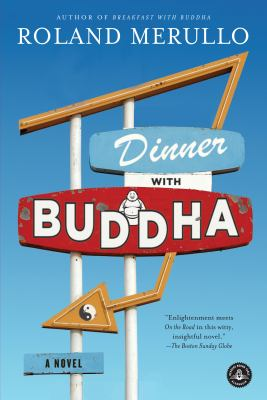 Mindfulness Book Group: Dinner with Buddha by Roland Merullo thumbnail Photo