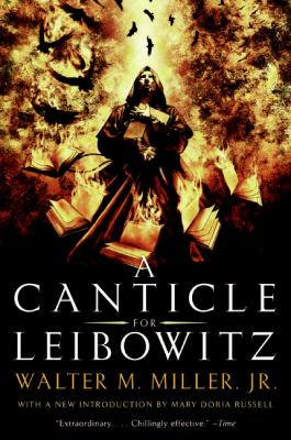 Sci-Fi Book Group: A Canticle for Leibowitz, by Walter M. Miller, Jr. thumbnail Photo
