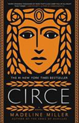 Main Library Book Club: Circe by Madeline Miller (Please note McAuliffe Branch Library location) thumbnail Photo