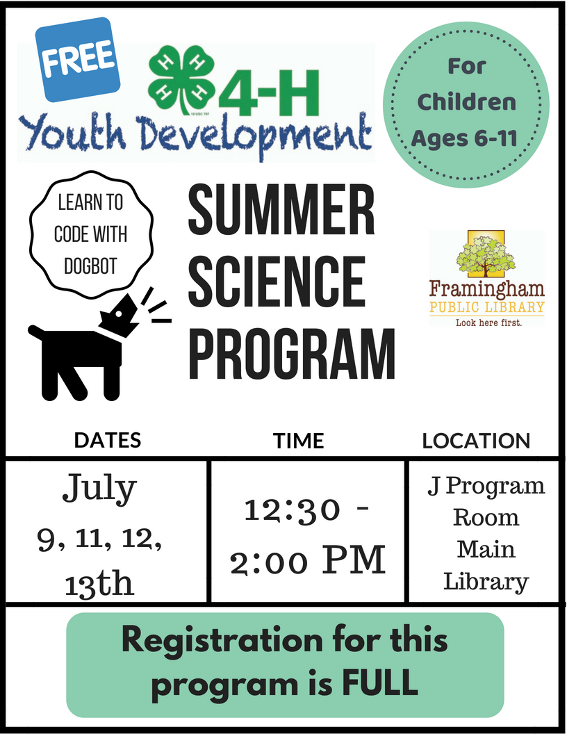 Summer Science Program thumbnail Photo