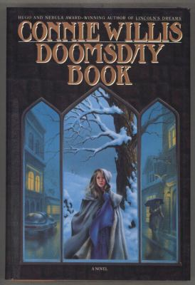 Sci-Fi Book Group: Doomsday Book by Connie Willis thumbnail Photo
