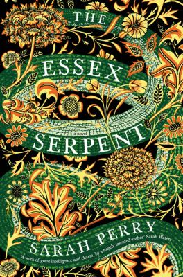 McAuliffe Book Group: The Essex Serpent by Sarah Perry thumbnail Photo