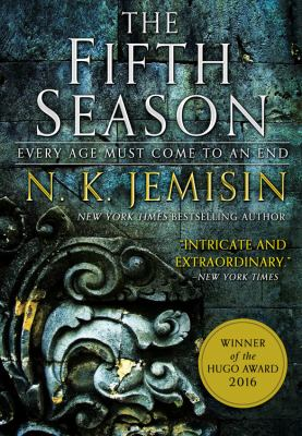 Sci-Fi Book Group: The Fifth Season, by N.K. Jemisin thumbnail Photo