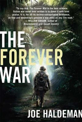 Sci-Fi Book Group: The Forever War, by Joe Haldeman thumbnail Photo