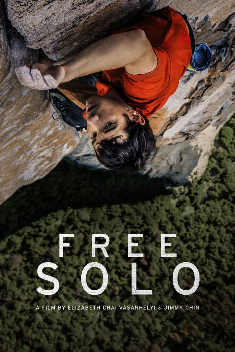 Wednesday Night Movie: Free Solo thumbnail Photo