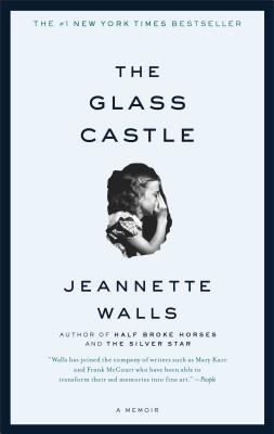McAuliffe Book Group: The Glass Castle by Jeannette Walls thumbnail Photo