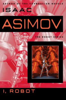 Sci-Fi Book Group: I, Robot, by Isaac Asimov thumbnail Photo