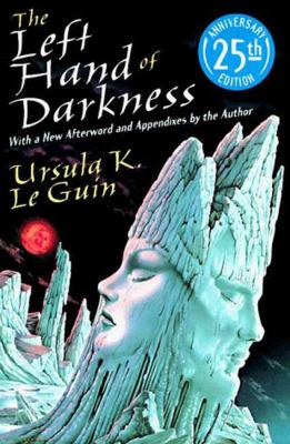 Sci-Fi Book Discussion: The Left Hand of Darkness, by Ursula LeGuin thumbnail Photo
