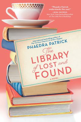 Evening Book Discussion at McAuliffe: The Library of Lost and Found by Phaedra Patrick thumbnail Photo