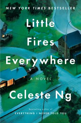 Main Library Book Club: Little Fires Everywhere thumbnail Photo