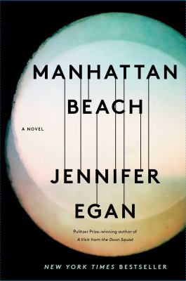 Main Library Book Group: Manhattan Beach, by Jennifer Egan thumbnail Photo