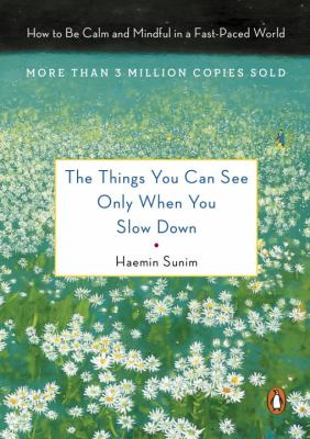 Mindfulness Book Group: The Things You Can See Only When You Slow Down… thumbnail Photo