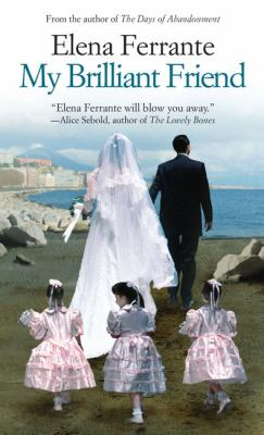 McAuliffe Branch Book Discussion: My Brilliant Friend by Elena Ferrante thumbnail Photo