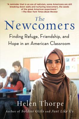 Main Library Book Group: The Newcomers by Helen Thorpe thumbnail Photo