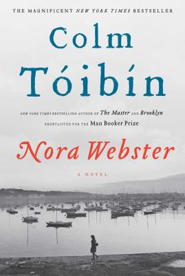 February Book Group: Nora Webster by Colm Tóibín thumbnail Photo