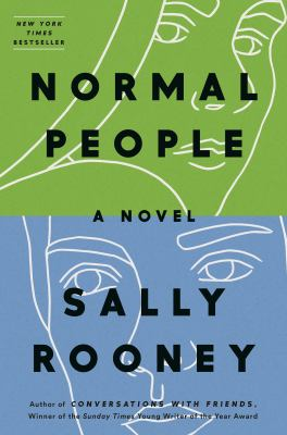 Main Library Book Discussion: Normal People by Sally Rooney thumbnail Photo