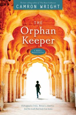 Online Book Discussion: The Orphan Keeper by Camron Wright thumbnail Photo