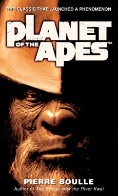 Sci-Fi Book Group and Movie: Planet of the Apes, by Pierre Boulle thumbnail Photo