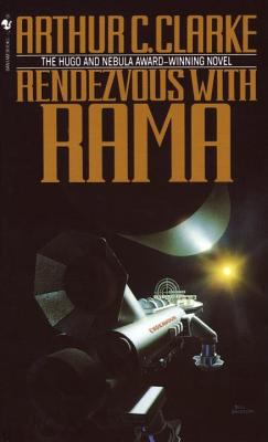 Sci-Fi Book Group: Rendezvous with Rama, by Arthur C. Clarke (Online meeting) thumbnail Photo