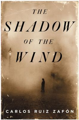 McAuliffe Book Group: The Shadow of the Wind by Carlos Ruiz Zafon thumbnail Photo