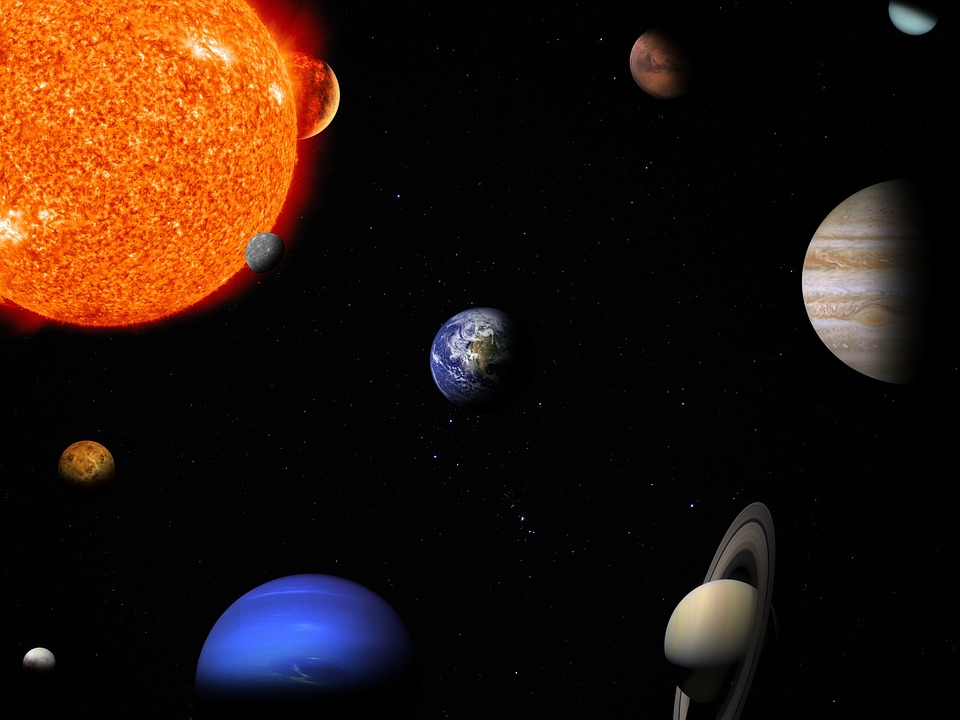 Lifelong Learning Lecture Series: It's Not the Solar System You Grew Up With thumbnail Photo