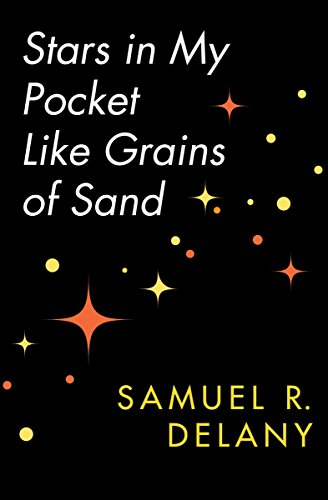 Sci-Fi Book Discussion: Stars in My Pocket Like Grains of Sand, by Samuel Delany thumbnail Photo
