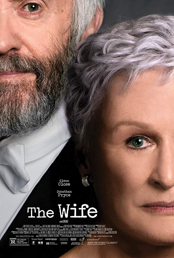 Friday Night Flicks: The Wife thumbnail Photo