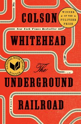 Main Library Book Group: The Underground Railroad, by Colson Whitehead thumbnail Photo