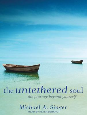 The Untethered Soul: The Journey Beyond Yourself by Michael A. Singer thumbnail Photo