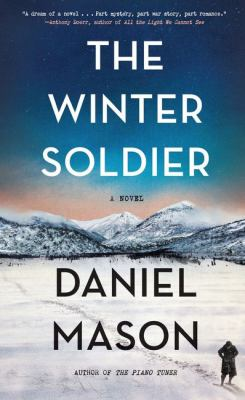 Book Discussion: The Winter Soldier by Daniel Mason thumbnail Photo